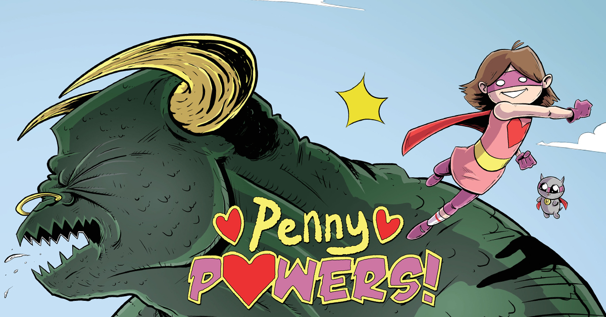 Penny Powers